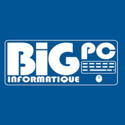 BIGPC INFORMATIQUE dépannage informatique