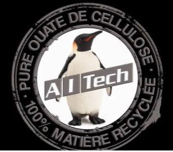 A-I-Tech isolation (travaux)