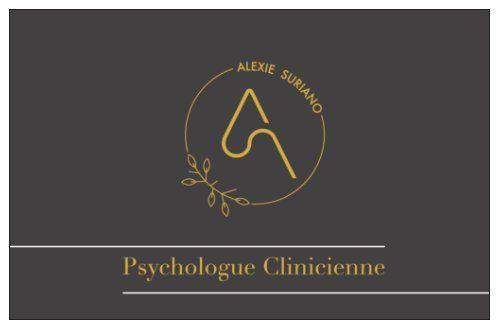 Alexie Suriano psychologue