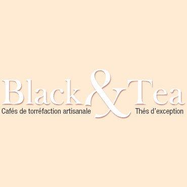 Black Et Tea salon de thé