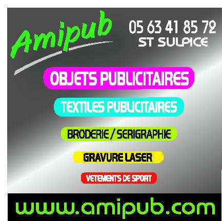 AMIPUB graveur (divers)