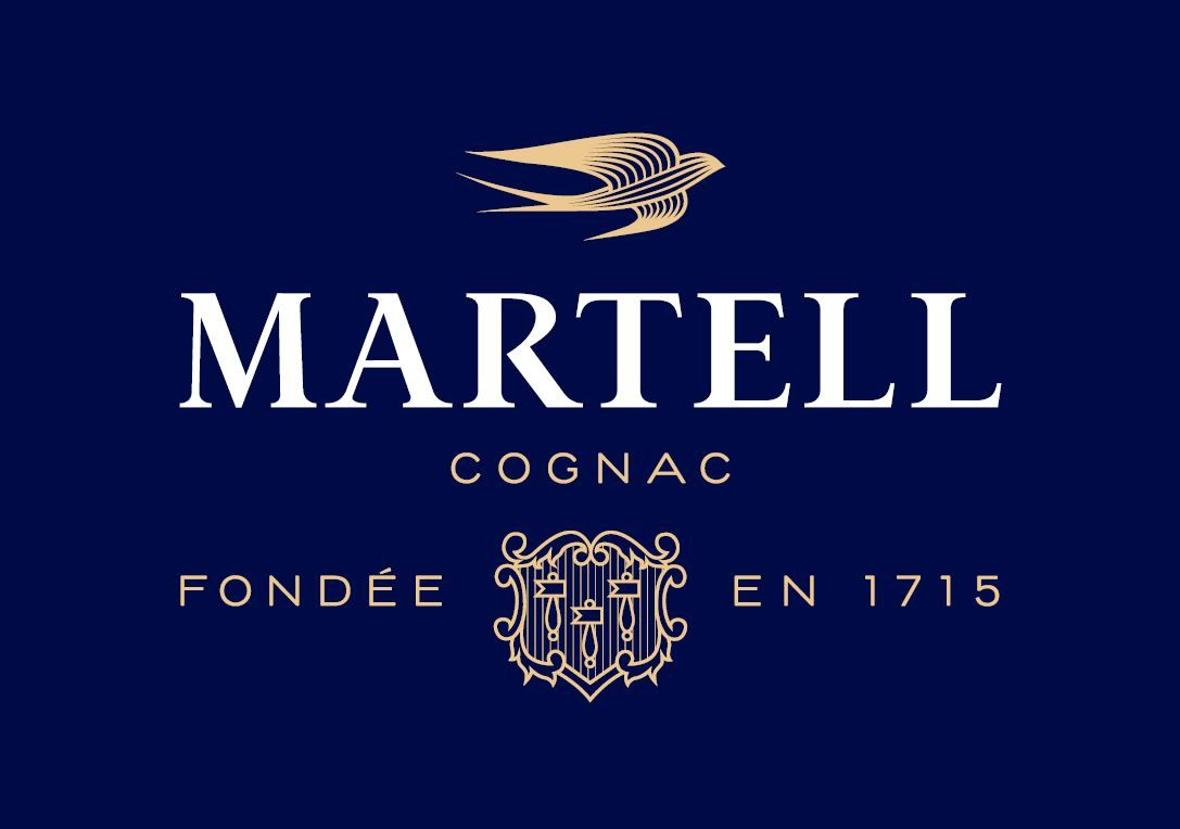 Cognac Martell & Co