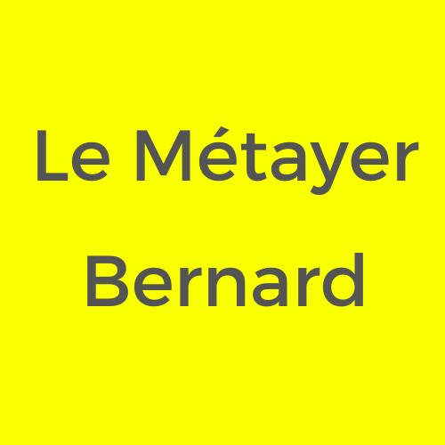 Le Métayer Bernard