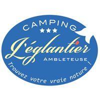 Camping l'Eglantier location de caravane, de mobile home et de camping car