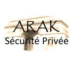 Arak Sécurité Privée Equipements de sécurité