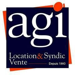 Aurillac Gestion Immobiliere A.G.I agence immobilière