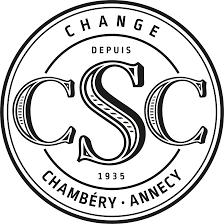 Comptoir Savoyard de Change monnaie, médaille