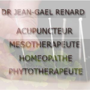 Cabinet du Dr Jean-Gaël Renard médecin généraliste acupuncteur