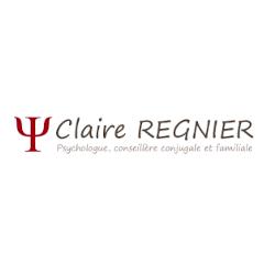 REGNIER CLAIRE-AUDE psychologue