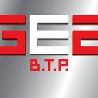 Gea Btp plombier