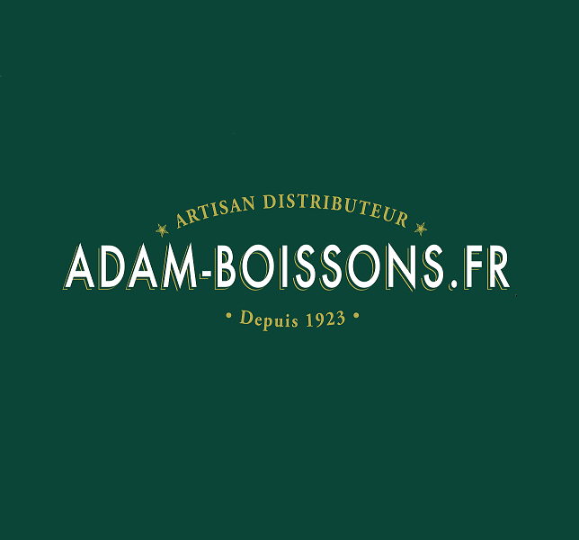 Adam Boissons Fabrication et commerce de gros