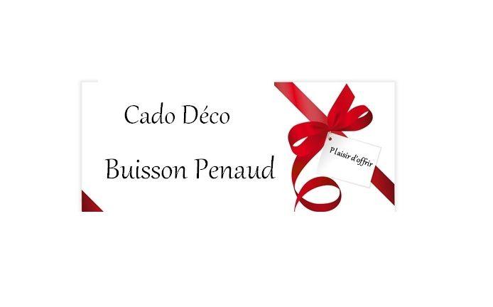 Cado Déco Buisson Penaud