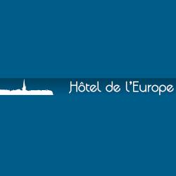Hôtel De L'europe hôtel sans étoile