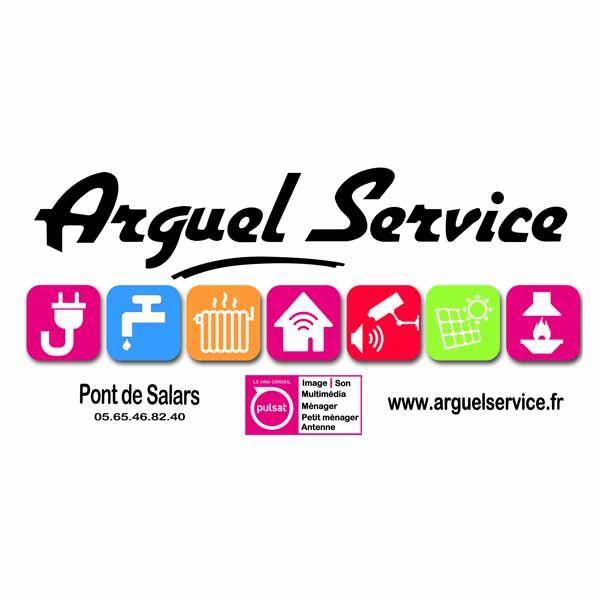 Arguel Service Eurl téléphonie et péritéléphonie (vente, location, entretien)