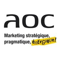 Agence Orientée Client AOC Publicité, marketing, communication