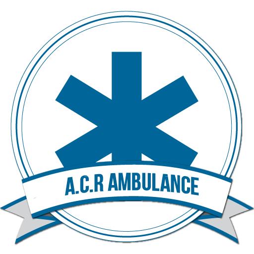 A . C . R . Ambulances SASU ambulance
