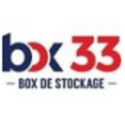 Box De Stockage 33 transport international