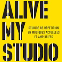 Alive My Studio station de radio