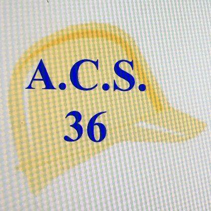 ACS 36 location de matériel industriel