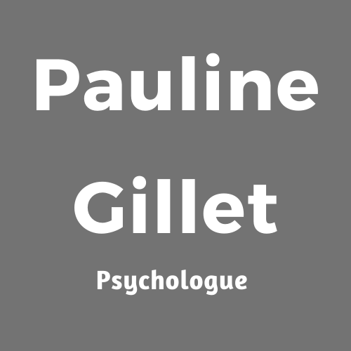 Gillet Pauline psychologue