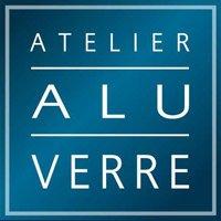 Atelier Alu Verre vitrerie (pose), vitrier