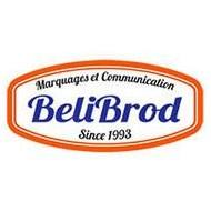 Belibrod flocage