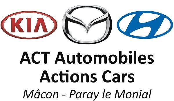 ACT Automobiles - MAZDA &  KIA carrosserie et peinture automobile