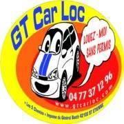 GT Car Loc location de voiture et utilitaire