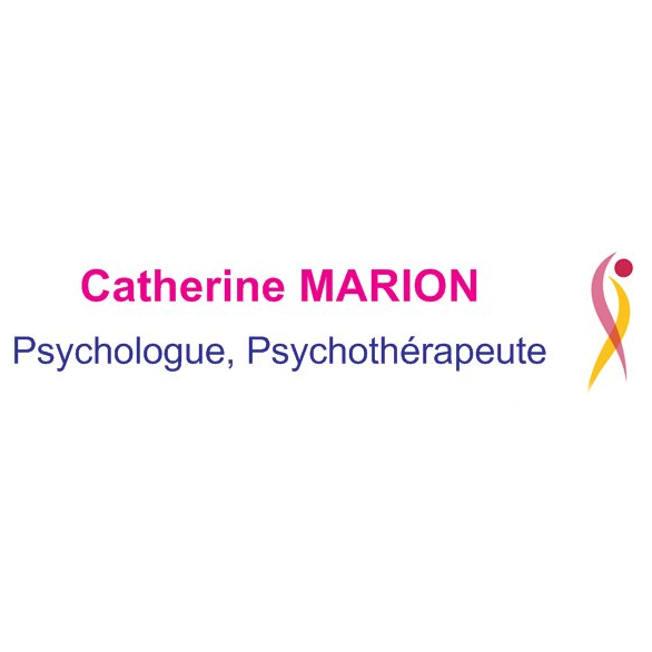 Psychologue Catherine MARION psychologue