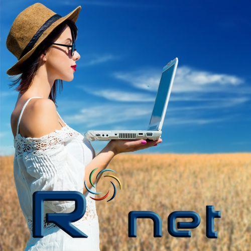 R'Net fournisseur d'accès Internet