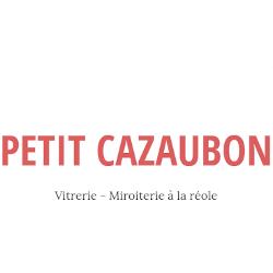 Jp Cazaubon vitrerie (pose), vitrier