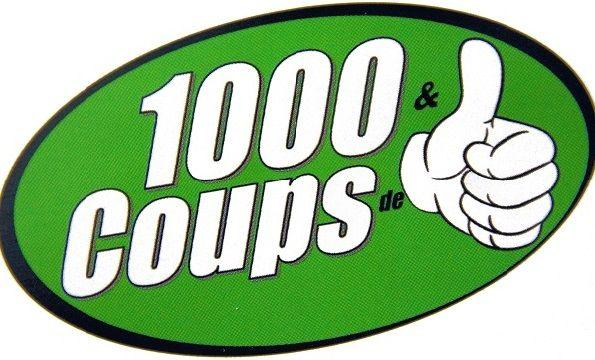 1000 & 1 Coups de Pouce bricolage, outillage (détail)