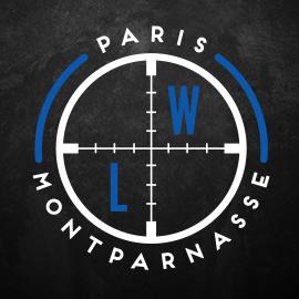 Laser World Paris parc d'attractions et de loisirs