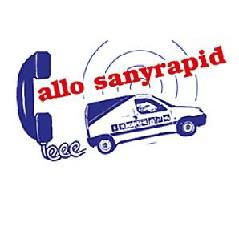 Allo Sanyrapid plombier