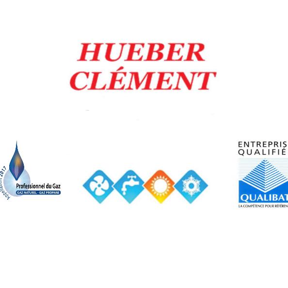 HUEBER CLEMENT plombier
