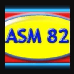 ASM 82 plombier