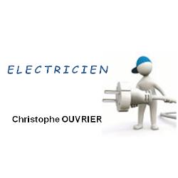 Ouvrier Christophe électricité générale (entreprise)