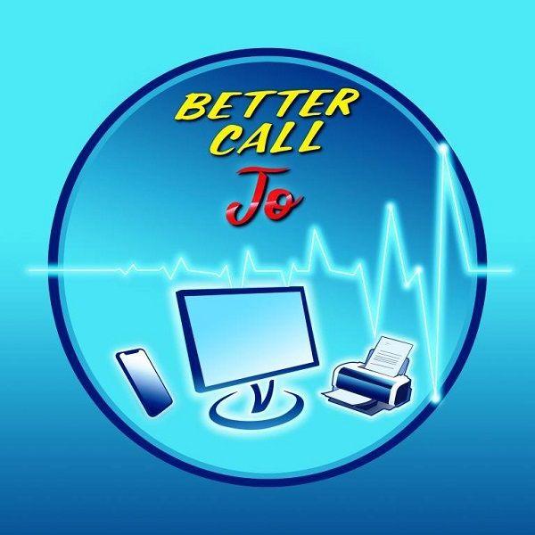 Better Call Jo dépannage informatique
