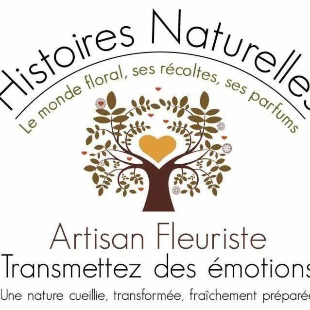 Histoires Naturelles fleuriste