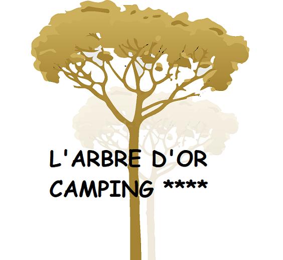 Camping De L' Arbre D' Or location de caravane, de mobile home et de camping car