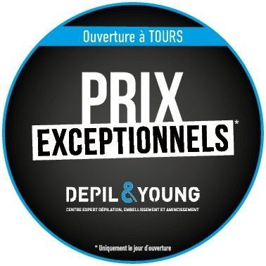DEPIL & YOUNG centre d'amincissement