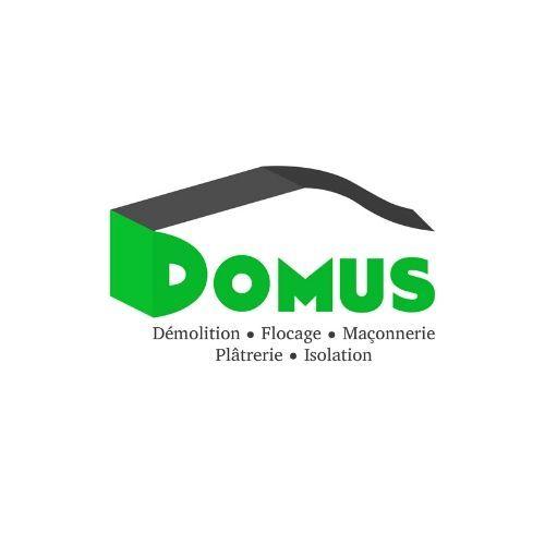Domus flocage