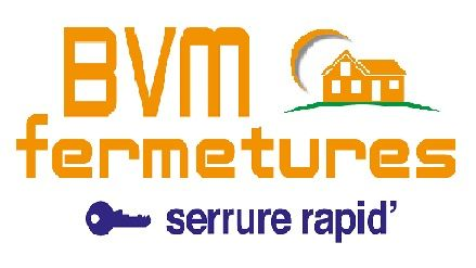 BVM Fermetures dépannage de serrurerie, serrurier