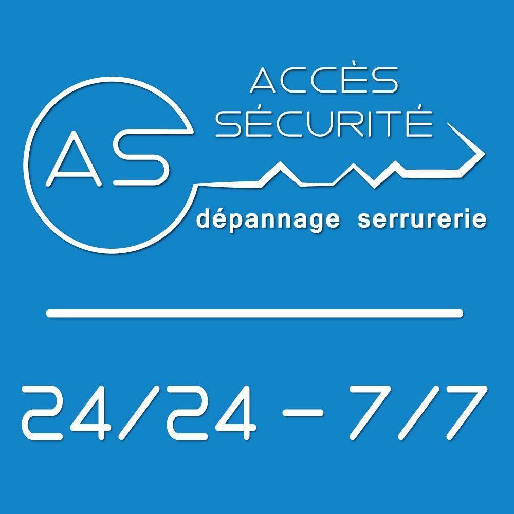 Acces Sécurité Dépannage EURL porte et portail