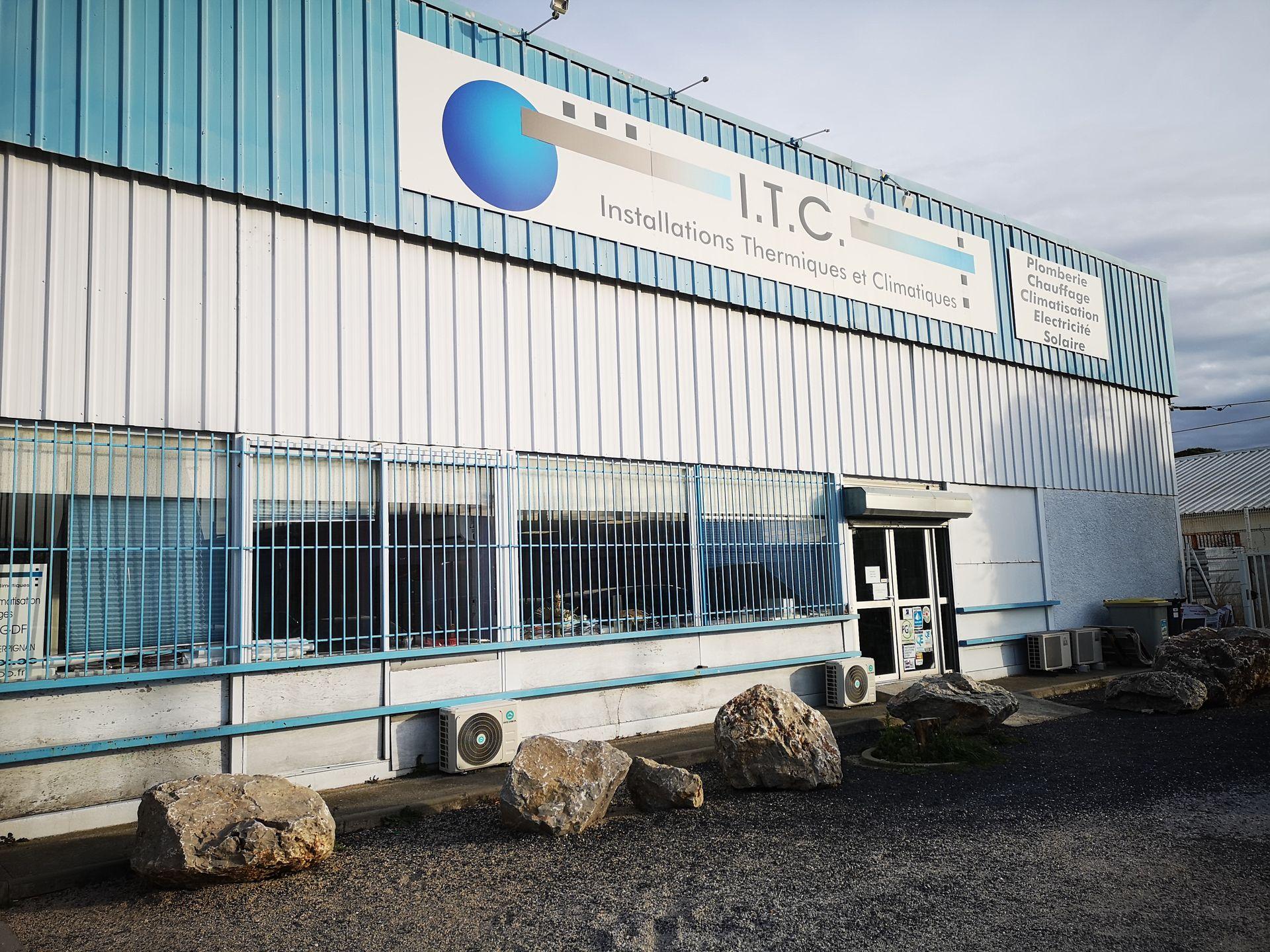 Installation Thermique Et Climatique plombier