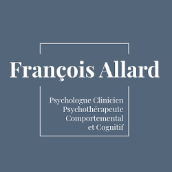 Allard François psychologue