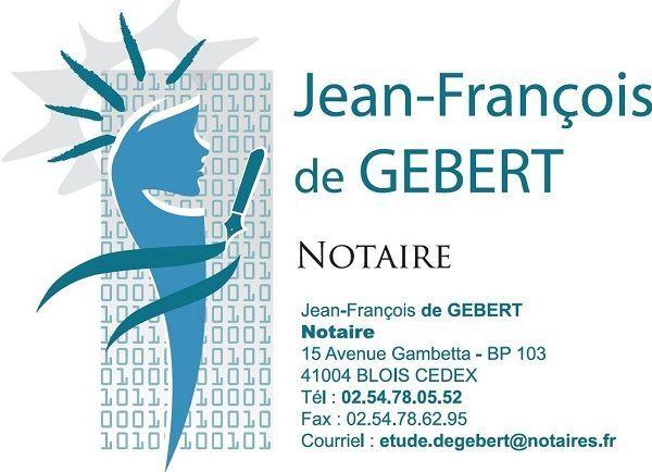 De Gebert Jean-François notaire