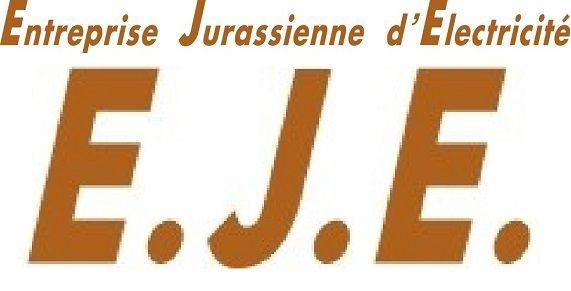 Entreprise Jurassienne d'Electricité SARL électricité générale (entreprise)