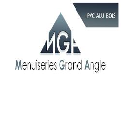 Menuiseries Grand Angle