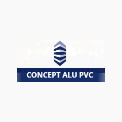 Concept Alu PVC